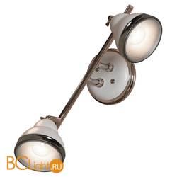 Спот (точечный светильник) Lussole Loft Sara LSN-6201-02