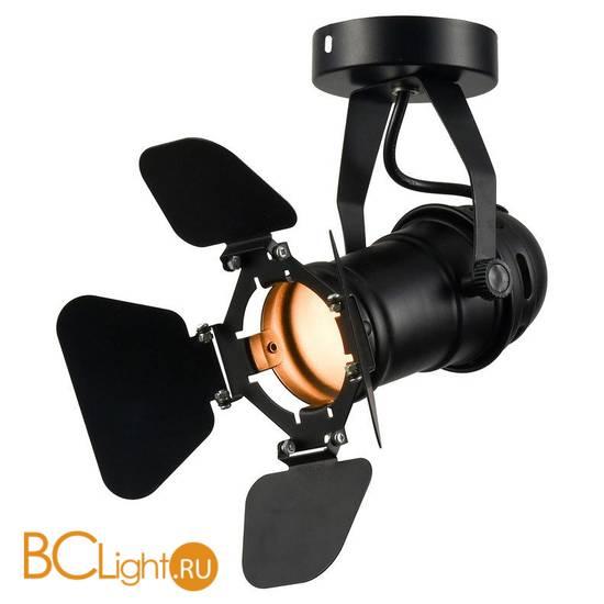Потолочный светильник Lussole Loft Scorpio LSP-9838
