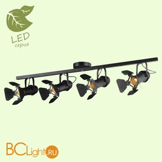 Потолочный светильник Lussole Loft Scorpio GRLSP-8076