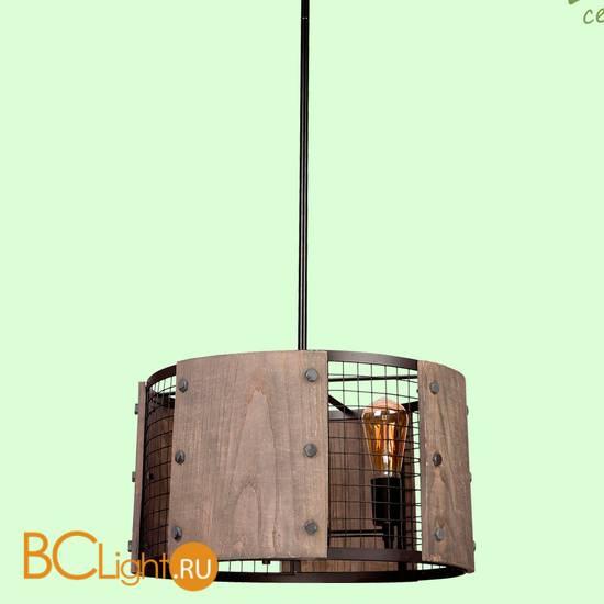 Подвесной светильник Lussole Loft Selma GRLSP-9513
