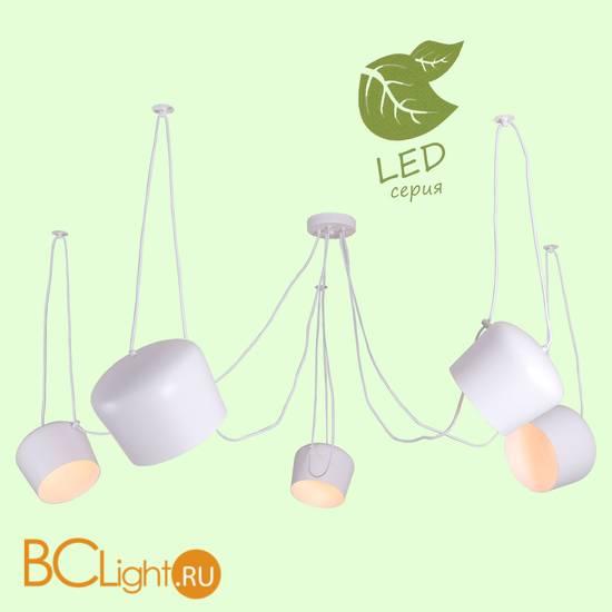 Подвесной светильник Lussole Loft Shirley GRLSP-8175