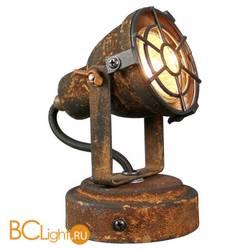 Потолочный светильник Lussole Loft Sindy LSP-9802