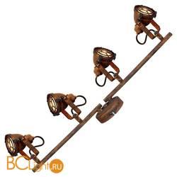 Спот (точечный светильник) Lussole Loft Sindy LSP-9803
