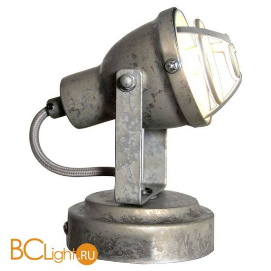 Спот (точечный светильник) Lussole Loft Sindy LSP-9804