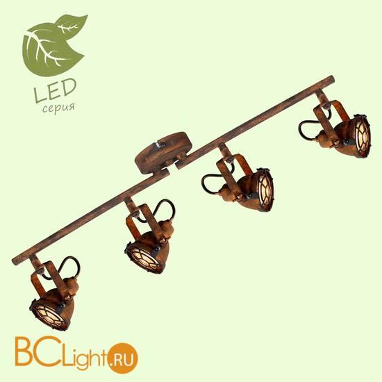 Потолочный светильник Lussole Loft Sindy GRLSP-9803