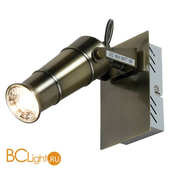 Спот Lussole Loft Stalk LSP-9509