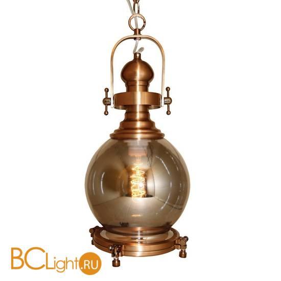 Подвесной светильник Lussole Stove LSP-9650