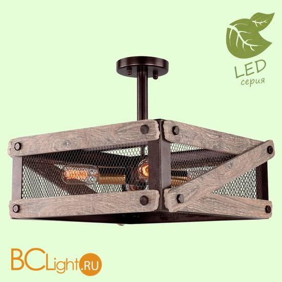 Потолочный светильник Lussole Loft Syracuse GRLSP-9704