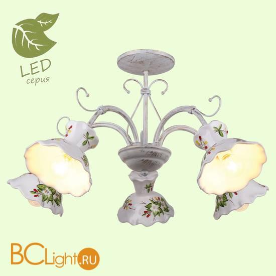 Потолочная люстра Lussole Loft Tea-set GRLSP-0155