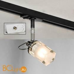 Трековый светильник Lussole Loft Track Lights LSL-7901-01-TAW