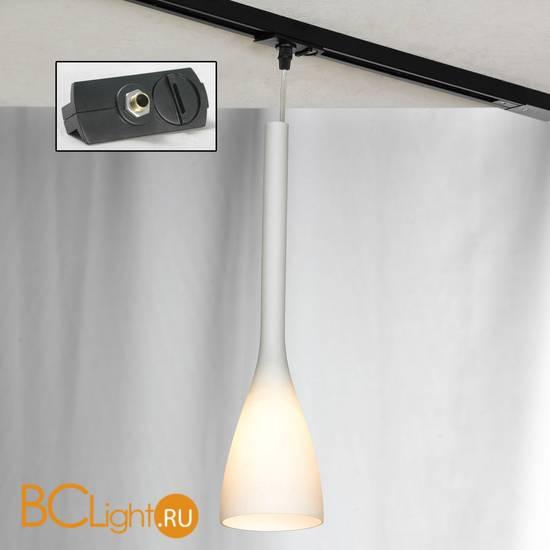 Подвесной трековый светильник Lussole Loft Track Lights LSN-0106-01-TAB