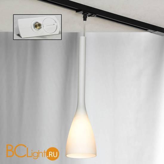 Подвесной трековый светильник Lussole Loft Track Lights LSN-0106-01-TAW