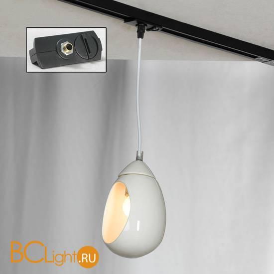 Подвесной трековый светильник Lussole Loft Track Lights LSP-8034-TAB