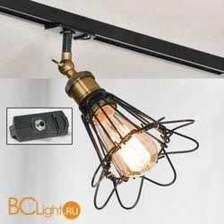 Трековый светильник Lussole Loft Track Lights LSP-9109-TAB