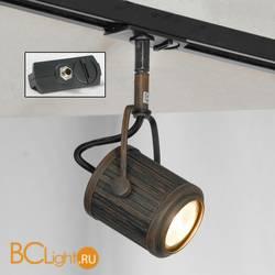 Трековый светильник Lussole Loft Track Lights LSP-9131-TAB