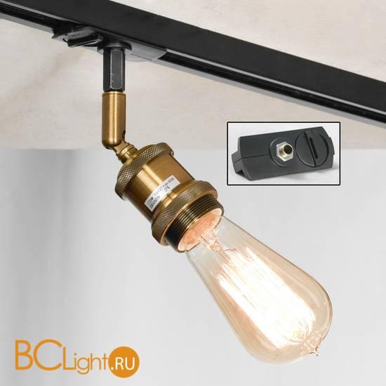 Трековый светильник Lussole Loft Track Lights LSP-9320-TAB