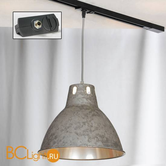 Подвесной трековый светильник Lussole Loft Track Lights LSP-9503-TAB