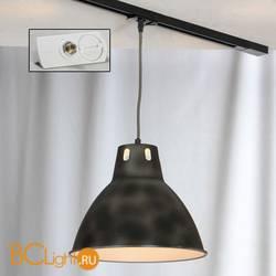 Подвесной трековый светильник Lussole Loft Track Lights LSP-9504-TAW