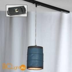 Подвесной трековый светильник Lussole Loft Track Lights LSP-9525-TAB