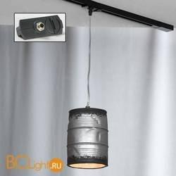 Подвесной трековый светильник Lussole Loft Track Lights LSP-9526-TAB