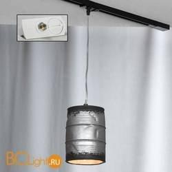 Подвесной трековый светильник Lussole Loft Track Lights LSP-9526-TAW