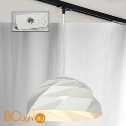 Подвесной трековый светильник Lussole Loft Track Lights LSP-9531-TAW