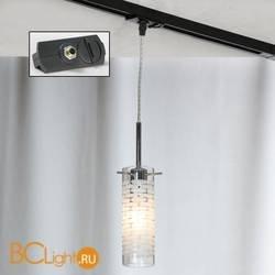 Подвесной трековый светильник Lussole Loft Track Lights LSP-9548-TAB