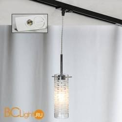 Подвесной трековый светильник Lussole Loft Track Lights LSP-9548-TAW