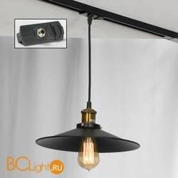 Подвесной трековый светильник Lussole Loft Track Lights LSP-9601-TAB