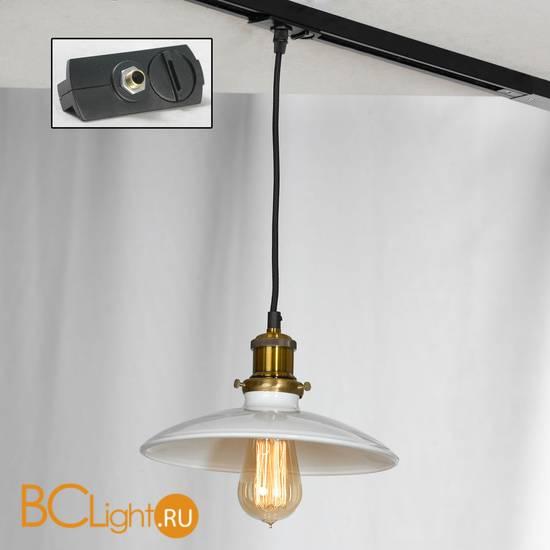 Подвесной трековый светильник Lussole Loft Track Lights LSP-9605-TAB