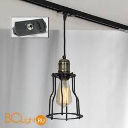 Подвесной трековый светильник Lussole Loft Track Lights LSP-9610-TAB