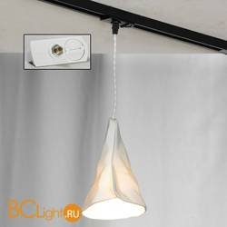 Подвесной трековый светильник Lussole Loft Track Lights LSP-9657-TAW