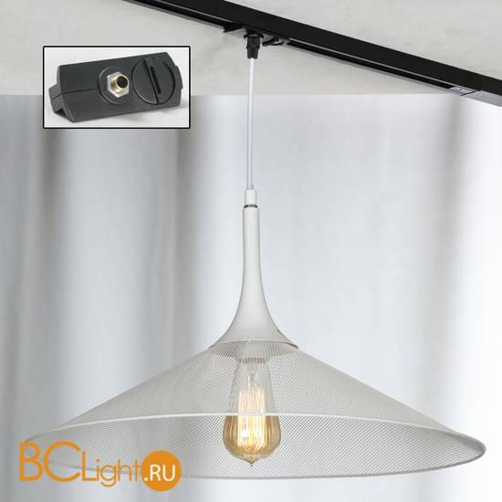 Подвесной трековый светильник Lussole Loft Track Lights LSP-9812-TAB