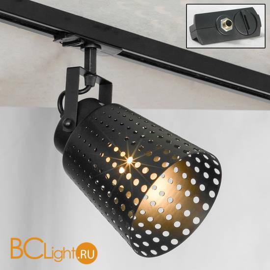 Трековый светильник Lussole Loft Track Lights LSP-9834-TAB