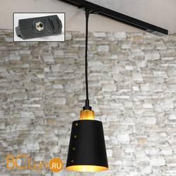 Подвесной трековый светильник Lussole Loft Track Lights LSP-9861-TAB