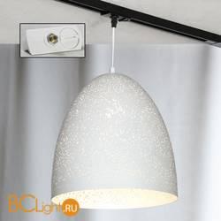 Подвесной трековый светильник Lussole Loft Track Lights LSP-9891-TAW