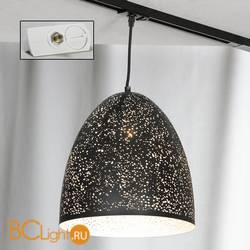 Подвесной трековый светильник Lussole Loft Track Lights LSP-9892-TAW