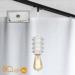 Подвесной трековый светильник Lussole Loft Track Lights LSP-9921-TAW