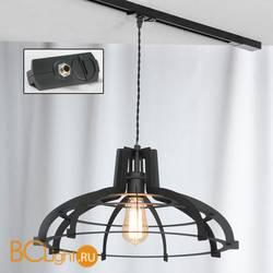 Подвесной трековый светильник Lussole Loft Track Lights LSP-9943-TAB