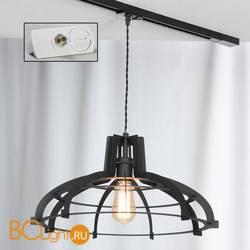 Подвесной трековый светильник Lussole Loft Track Lights LSP-9943-TAW