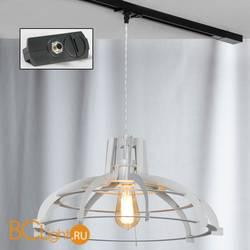 Подвесной трековый светильник Lussole Loft Track Lights LSP-9944-TAB