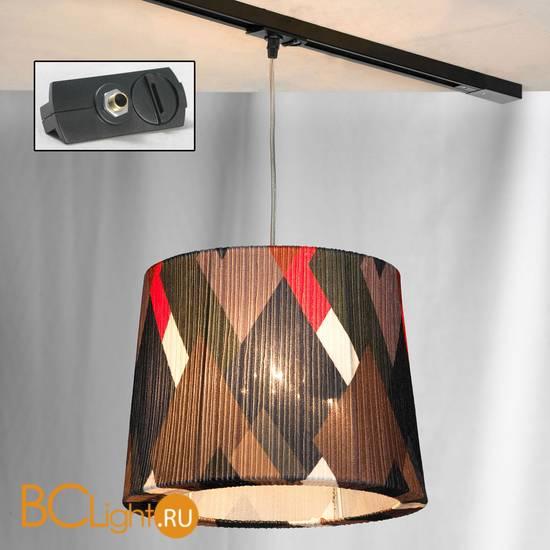 Подвесной трековый светильник Lussole Loft Track Lights LSP-9991-TAB