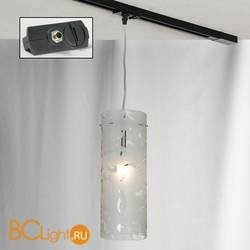 Подвесной трековый светильник Lussole Loft Track Lights LSX-7206-01-TAB