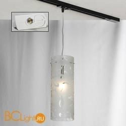 Подвесной трековый светильник Lussole Loft Track Lights LSX-7206-01-TAW