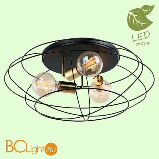 Потолочный светильник Lussole Loft Truman GRLSP-8195