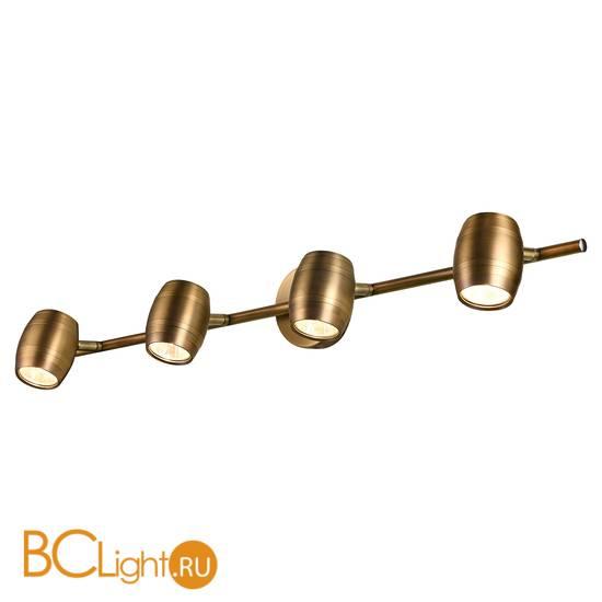 Спот Lussole Loft Trumpet LSP-9568