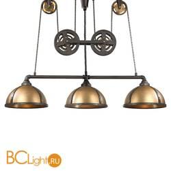 Подвесной светильник Lussole Loft Trumpet LSP-9867