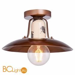 Потолочный светильник Lussole Loft Vermilion LSP-8161