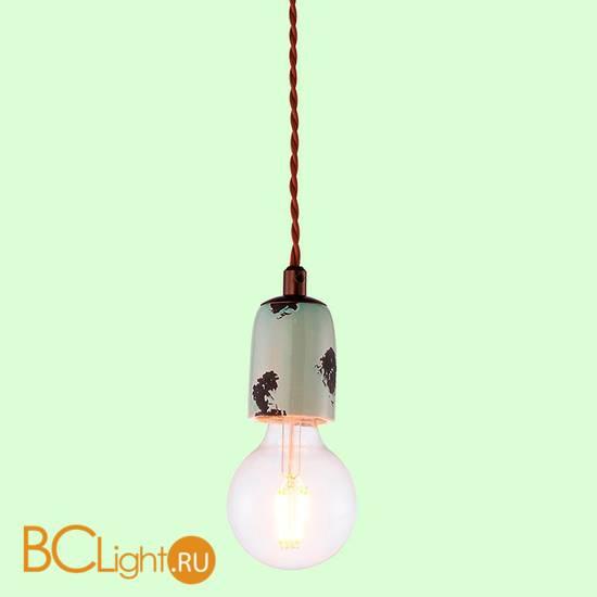 Подвесной светильник Lussole Loft Vermilion GRLSP-8160
