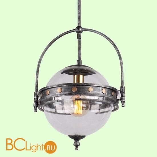 Подвесной светильник Lussole Loft Yonkers GRLSP-9681